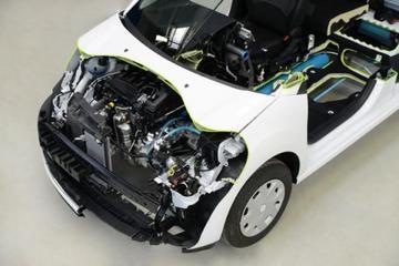 标致Hybrid Air空气混合动力系统全解