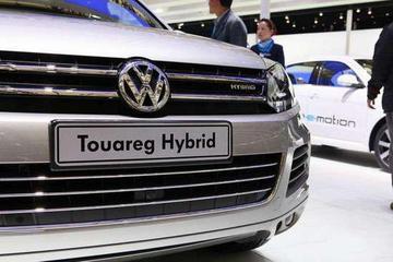 日内瓦车展传递环保风向 欧盟标准再度升级