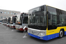 京津冀计划2017年前采购新能源公交近1万辆
