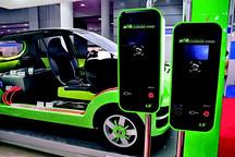江苏电动汽车充电每度6毛多钱