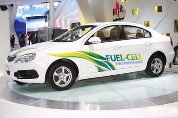 氢燃料车难成首选:光靠环保概念无法打动消费者