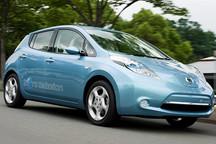 日产拟2020年电动车销量突破150万辆