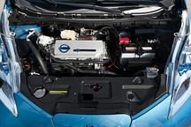 日产开发新能源汽车技术 可观察锂电池电子运动