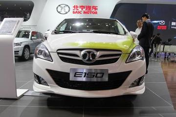 """中国新能源汽车应协同发展 力避""""大跃进"""""""