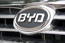 比亚迪去年净利大增580% 年报未体现新能源车业务
