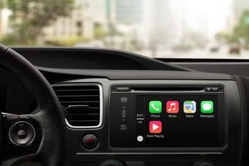 凯迪拉克为何敢对CarPlay说不?