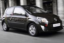 雷诺Twingo不推电动版 打造第二小型车