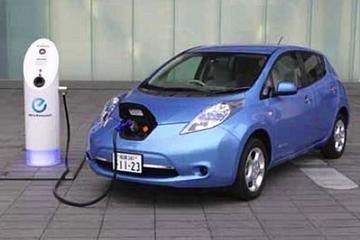 日产北美召回99万辆车 含聆风电动车