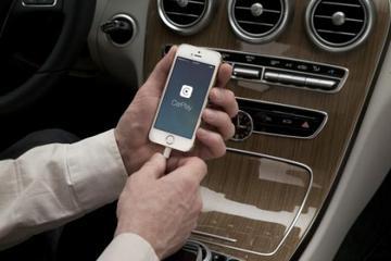为什么苹果不能接管汽车中控台?