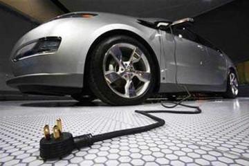 新能源汽车浪潮催热核电安全金融概念股
