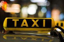 合肥年内增445台电动出租车 建设统一电召平台