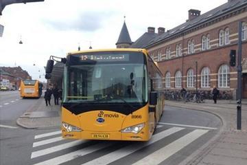 比亚迪电动大巴在欧洲单次充电续航里程超300公里
