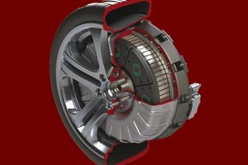 轮毂电机能改变新能源汽车格局吗?