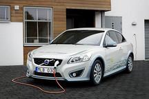 沃尔沃拟将电动汽车国产化 未来一两年内投产