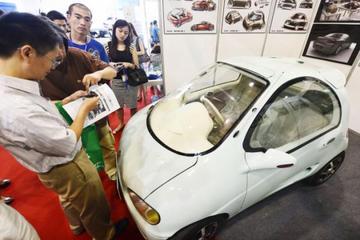 """杭州""""双限""""新政后你会选择新能源车吗?"""