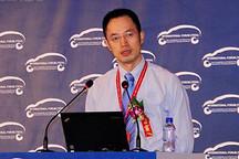 贡俊:中国电动车预计明后年集中上市