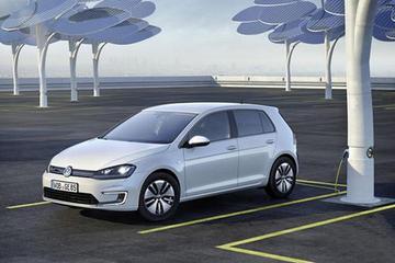 未来四年再投15款新能源车 大众汽车在华发力环保技术