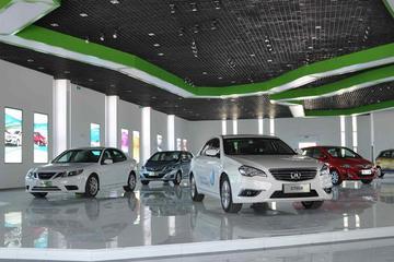 车好买/充电难 新能源车市场调查北京篇