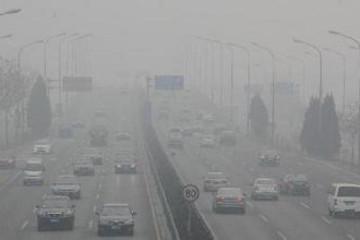 治理雾霾天气 有望推动智能公交车发展