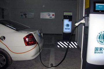 北京电动汽车自用充电桩安装指南