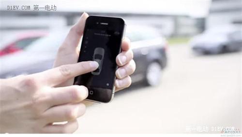博世拟明年为匿名客户投产自动泊车系统