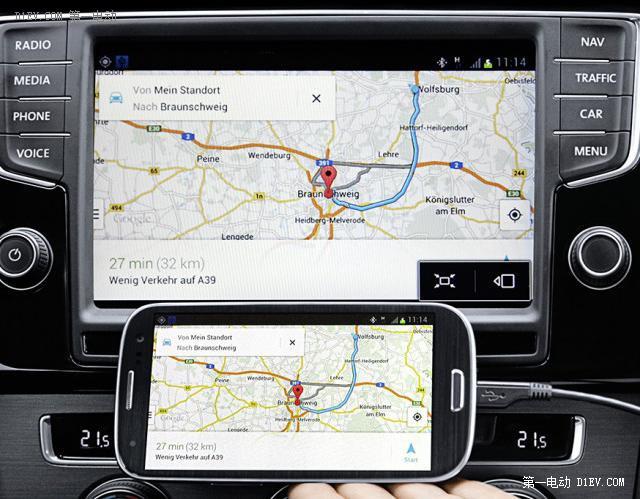 云技术,玻璃纤维光纤,手持智能设备:三大利器给车载系统减减负