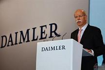 戴姆勒CEO否认将参与特斯拉巨型电池厂项目