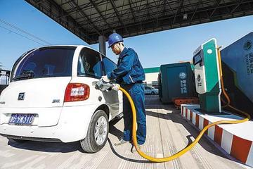 中国电动汽车的第二轮发展:会取得成效吗?