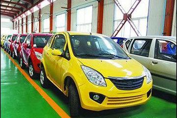 """重庆""""摩帮""""探路低速电动车 政策缺位面临多重窘境"""