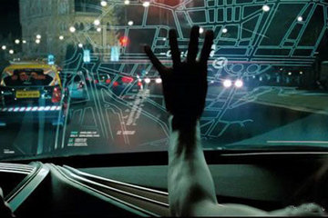 互联网思维推动汽车产业革新