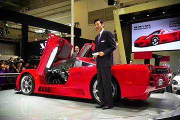 王晓麟:积泰迈迈纯电动汽车即将实现国产