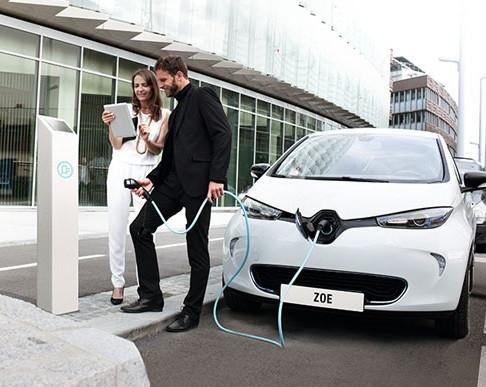 法国为私人购买纯电动车新增补贴