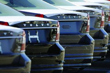 吉利沃尔沃协同发展 拟将电动汽车国产化