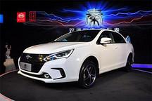 比亚迪传统车遇阻 2014年重心在新能源汽车市场