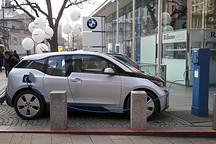宝马i3挪威市场3月销量破300辆 均胜电子入其供应链