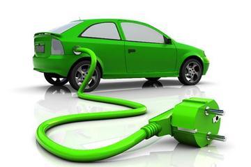 全球电动汽车总销量超40万辆 美日中居前三位