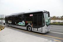 广汽比亚迪共同研发新能源客车 年底投放市场