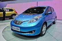八家合资车企发力新能源 齐推国产电动汽车