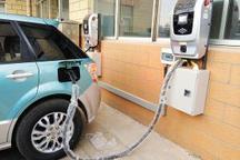 昆明试水电动出租车 仅油费一月可省1800元