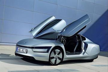 大众拟在华推插电式混动车 瞄准环保车