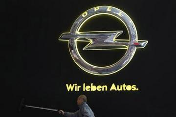 欧宝最早将于2016年推出首款纯电动车