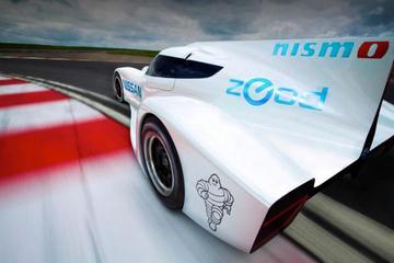 高性能与低能耗结合 10款电动赛车盘点