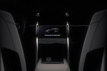 """路虎将在2014北京车展公布""""隐形汽车""""技术"""