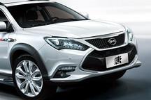 北京车展第一弹:12款重磅电动汽车新品前瞻(更新)