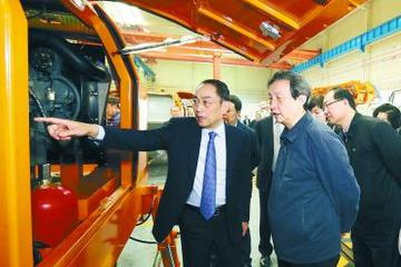 国务院副总理马凯表态支持混动 车企或见曙光
