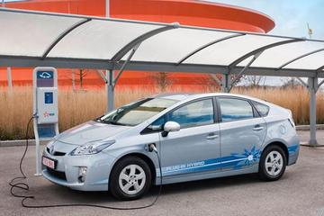丰田本田日产三菱成立合资企业建设充电基础设施