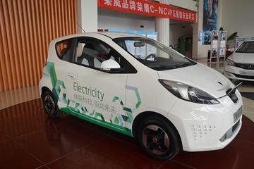 中国2014年一季度新能源汽车产量6651辆