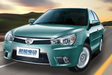 河南新乡电动出租车今年加至700辆