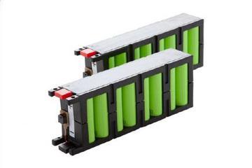 波士顿电池续航能力让整车生产商4倍放心