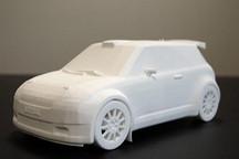 降低成本 3D打印技术汽车行业显身手